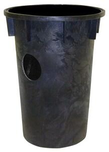 Zoeller 30 x 18 in. Basin with Cover Z311338
