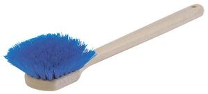Carlisle Sparta® 20 in. Polypropylene Utility Scrub Brush in Blue C36505L14