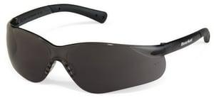 Crews BearKat® Safety Glass with Grey Lens CBK312