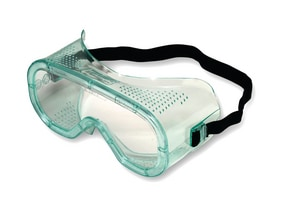 Honeywell Indirect Vent Impact Indirect Vent Safety Goggle with Clear Lens HA610S