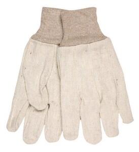 Memphis Glove S Size Ladies Cotton Canvas Gloves M8102