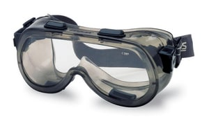 Crews Verdict® Safety Goggles with Clear Lens C2400F