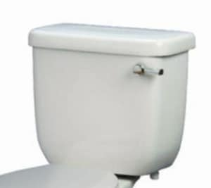 PROFLO® Jerritt Series 1.28 gpf Two Piece Toilet Tank in White PF5112RHEWH