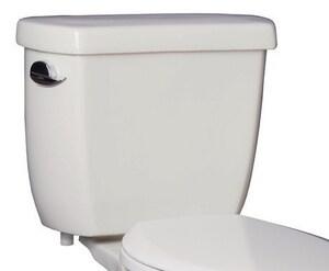 PROFLO® Edgehill 1.28 gpf Toilet Tank in White PF9412UWH
