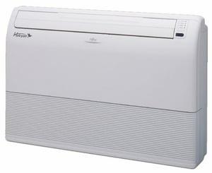 Fujitsu Halcyon® 18 MBH Universal Mount Indoor 1.5 Tons Mini-Split Single-Zone FABURULX