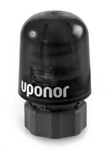 Uponor 24V Thermometer Actuator 2 Wire for Truflow Manifold UA3030523