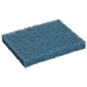 3M Scotch-Brite™ 5 in. Scrub Sponge in Blue 3M04801109489