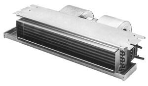 First Co HBC Series 400 CFM Horizontal Uncased Commercial Fan Coil Right Hand F4HBC3RH