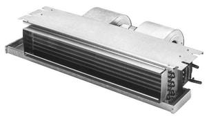 First Co HBC Series 800 CFM Horizontal Uncased Commercial Fan Coil Right Hand F8HBC3RH