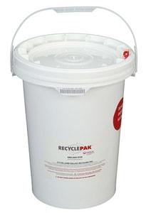 Veolia ES RecyclePak® 6.5 gal Ballast Recycling Pail VSUPPLY193