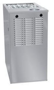 International Comfort Products G9MXT Series 14-3/16 in. 40000 BTU 96% AFUE 2 Ton Two-Stage Multi-Position 1/2 hp Natural or Propane Furnace IG9MXT0401410A
