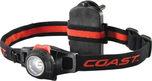 Coast Cutlery HL7 Focusing LED Headlamp C19284