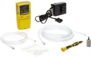 BW Technologies Multi-Gas Detector HXTXWHMYNA