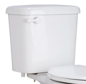 PROFLO® Greenlee 0.8 gpf Toilet Tank in White PF9812WH