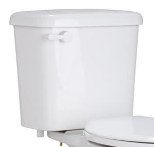 PROFLO® Greenlee 0.8 gpf Toilet Tank in White PF9810WH