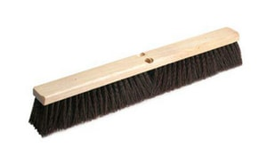 Lagasse Sweet 24 in. Stiff Polypropylene Floor Brush BWK20324 at Pollardwater