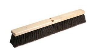 Lagasse Sweet 36 in. Stiff Polypropylene Floor Brush BWK20336 at Pollardwater