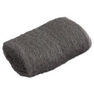 16-Pack Fine Steel Wool Hand Pad  (Case of 12) G117002