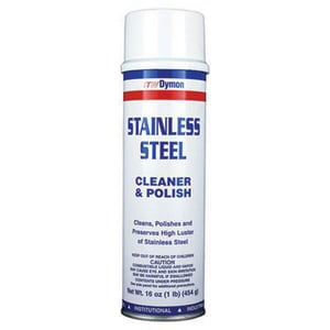SCRUBS® 20 oz. Stainless Steel Aerosol Cleaner and Polish D20920