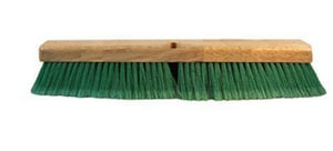 Boardwalk 18 in. Recycled Floor Brush Head BWK20718