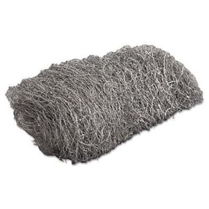 16-Pack #4 Extra Coarse Steel Wool Hand Pad  (Case of 12) G117007