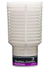 Timemist 36ml Citrus Twist Fragrance Oil-Based 60-Day Air Freshener TMS676108TM