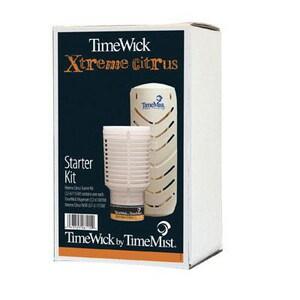 Timemist 36ml Citrus Starter Kit TMS326115TM