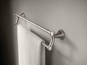 Delta Faucet Decor Assist™ 24 in. Towel Bar in Stainless D41419SS
