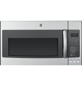 General Electric Appliances Profile™ Series 1.9 CF Over-the-Range Microwave in Stainless Steel GPNM9196SFSS