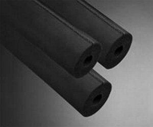 Nomaco Insulation FlexTherm® 3/4 in. Seam-Seal Pipe Insulation N6RUL048068