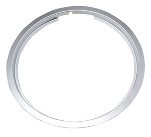 PROSELECT® 9-1/8 in. Universal Ring for Drip Pan in Polished Chrome 6 Pack PSDPRU8