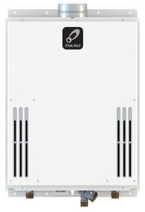 Takagi 9 gpm 240000 BTU Propane Internal or Exterior Water Heater TTM32LP