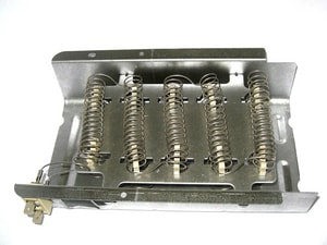 Whirlpool Dryer Element Thermostat Kit for Whirlpool 3403585, 8565582, PS3343130 and AP3094254 Dryers W279838