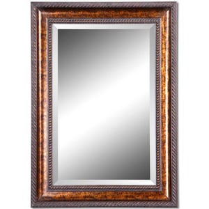 Uttermost Company 36 x 26 in. Vanity Mirror U14157B
