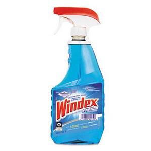 SC Johnson Windex® 32 oz. Trigger Sprayer Window Cleaner DRK90139