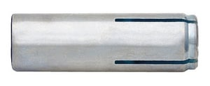 Powers Fasteners 1 x 1/4 x 3/8 in. Carbon Steel Drop-in Concrete Anchor P06304PWR
