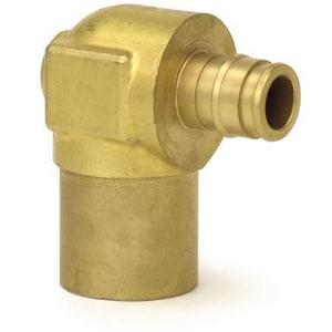 Uponor ProPEX® 1/2 x 3/4 x 3/4 in. Baseboard Tee UQ4395075