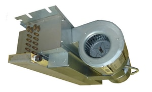 First Co HX Series 43-1/4 in. 2 Ton Horizontal Uncased Coil for Heat Pump F25HX5