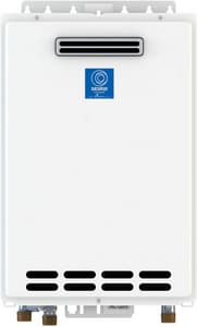 State Industries 190000 BTU 8.0 GPM Tankless Natural Exterior SGTS310NENG