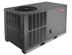 Goodman GPH16H 3 Ton 16 SEER R-410A Packaged Heat Pump GGPH1636H41