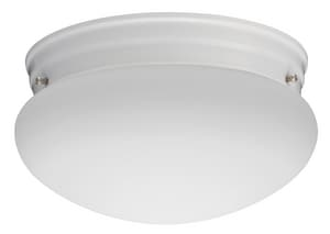 Lithonia Lighting 20W 1400 Lumens Ceiling Light in White LFMMUSL914830WHM4