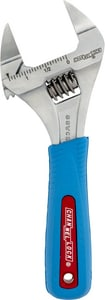 Channellock WideAzz® 6-93/100 in Adjustable Wrench C6SWCB