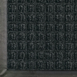 The Andersen Company Waterhog™ Classic Entrance Mat in Charcoal A200540410