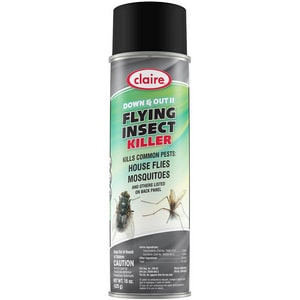 Claire 20 oz. Down and Out Insect Killer CCL261 at Pollardwater