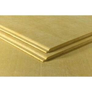 Owens Corning Fiberglass QuietR® 120 x 48 x 2 in. Duct Board O363862