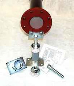 Standon Pipe Supports 4 in. Adjustable Pipe Support SS8904