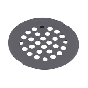 Moen Snap-In Shower Strainer in Wrought Iron M101663WR