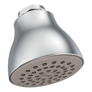 Moen Croma® Single Function Full Showerhead in Polished Chrome M6300EP15