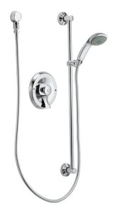 Moen Single Function Hand Shower in Polished Chrome MT8346EP15