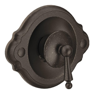 Moen Waterhill™ Tub and Shower Trim Only in Oil Rubbed Bronze MTS310ORB